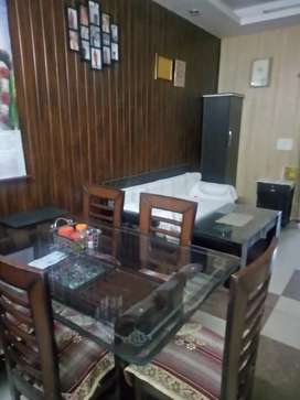 5 marla 2bhk 1st floor b-road for sale in sector 22 d