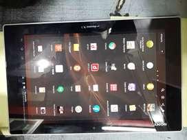 Sony Experia Tablet Z (S0-03E)