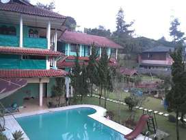 Dijual Cepat Villa Cantik Di Cisarua Bogor