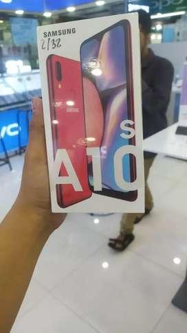 Samsung A10s 2/32gb sein