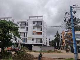 Only for genuine buyer, %2BHK % Flat Sale In Sahakar Nagar, Bangalore.