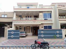 Dabal story house for sale in Soan garden  islamabad