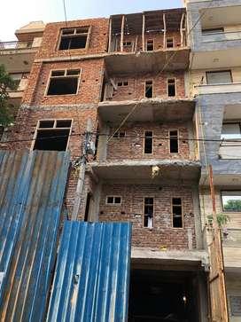 SHRI BANKE BIHARI BUILDERS