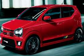 SUZUKI CAR ON EASY INSTALMENT PLAN PY AVAILABLE