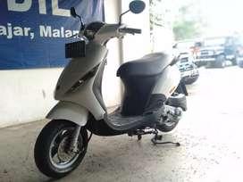 Vespa Zip 2012 CBU Vietnam
