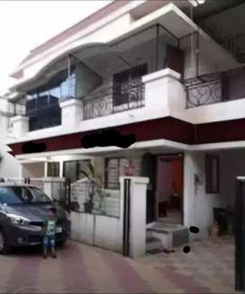 2BHK Row House in CHAKAN FOR SALE