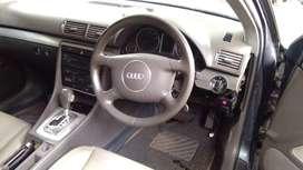 Audi A4 B6 th 2001