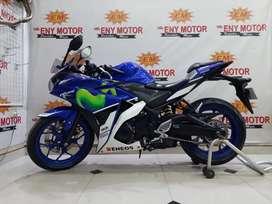 01.berkuwalitas Yamaha R25 2016.# ENY MOTOR #