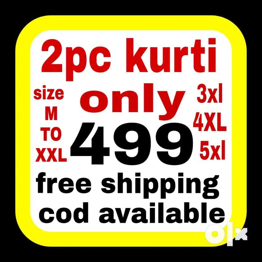 Kurti free shipping