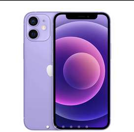 Iphone 12 128GB Garansi Ibox