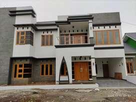 Rumah mewah siap bangun di Slawi Tegal dekat alun-alun
