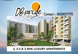 DB Pride 2bhk flat available on rent Family & Service Class Bachelor's