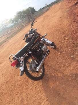 Rx 135 cc TN20D1999