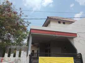 Rumah kontrakan di bulak perwira
