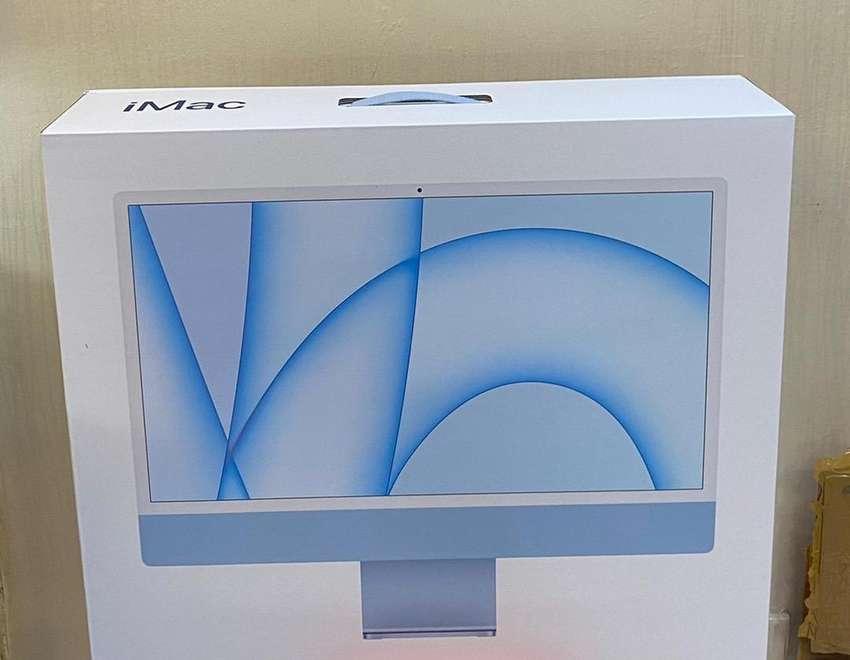 Imac M1 2021 iBox kredit Aeon Hci kredivo