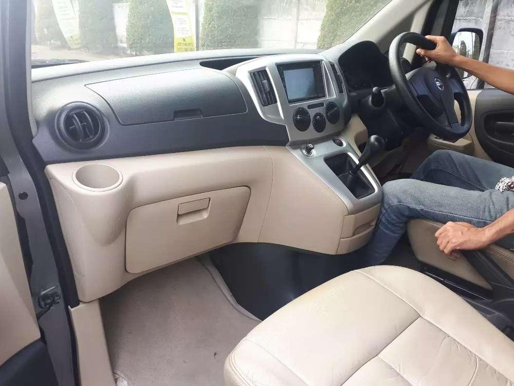 Jual Cepat Mobil Datsun Go Panca T Active 2015 Harga Nego Ciomas 79 Juta #13