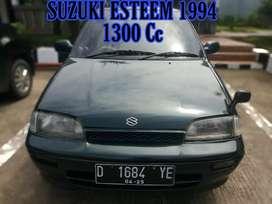 Suzuki Esteem 1994..pajak hidup...