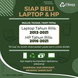 Dibeli Laptop/Hp/Macbook *Asus, Acer, Polytron, Hp, Samsung, Lenovo*