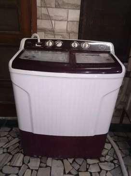 Godrej Washing Machine