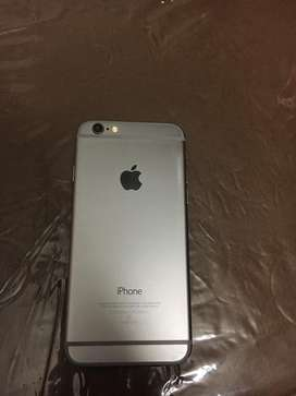 I phone 6 good condition