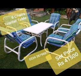 Garden chair 50% Off