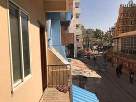 Marathalli chowdeshwari temple near