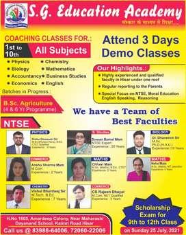 Shivam Academy