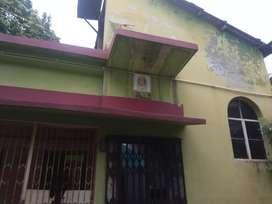 Ready house at Barasat Nabapalli