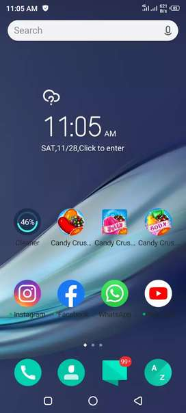 Best mobile phone infinix hot8 new phone for sale