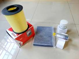 1paket filter Ford Focus dan Ecosport
