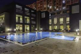 2bhk flat available on rent at Apollo DB city Nipania plz call 4 visit