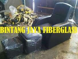kursi refleksi atau bangku sofa pijat refleksi