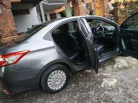 Toyota vios limo 2013