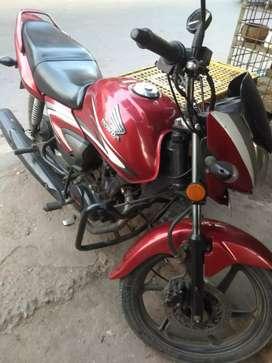Urgent sale Honda shine cb 125cc