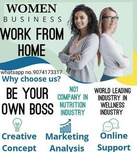 Be Own Your Boss