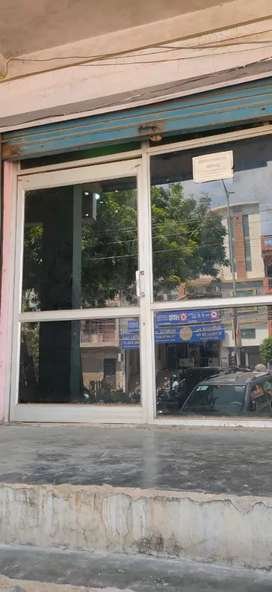 Office for rent 10000 rs. pm