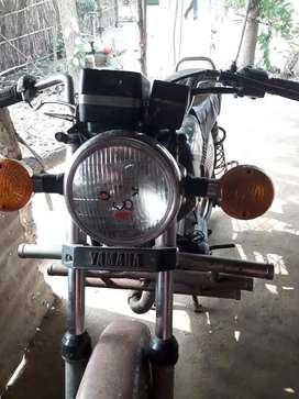 Yamaha rx100, cc100 old models