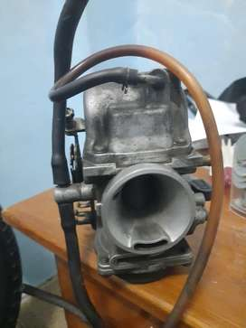 Karburator scorpio original mikuni