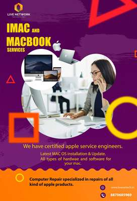 Computer and  Laptop & MacBook Services