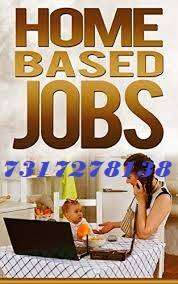 )Flexible, Work from Home/office