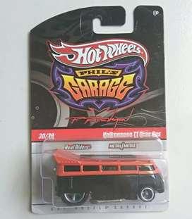 diecast volkswagen drage bus
