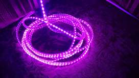 Rope Lights in Full Length and Cut pieces