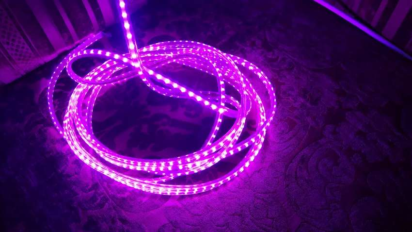 Rope Lights in Full Length and Cut pieces 0