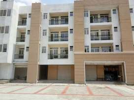 1 BHK flat A-615sq.ft, Omaxe City-2