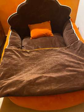 King Size Dog Bed