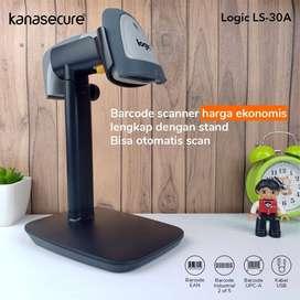 Barcode Scanner Logic LS-30A
