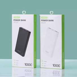Power bank robot original 10000mah