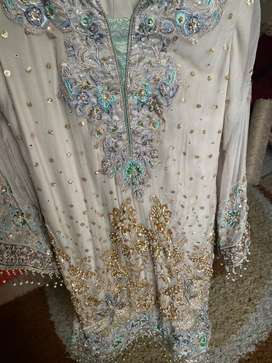 Beautfull dress used once