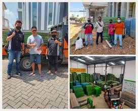 Scaffolding Steger Andang Sewa & Jual di Kalimantan 143