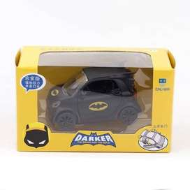 Diecast Smart Batman